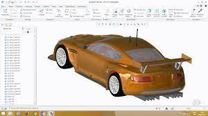 طراحی بدنه خودرو